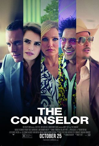 Chockstone Pictures   The Counselor